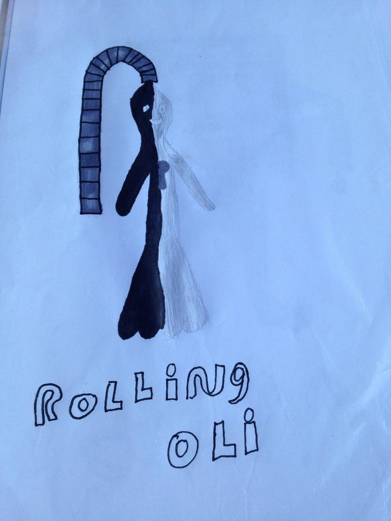 Rolling oil by mosterman500