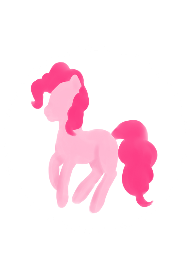 Pinkiepie by BoreDoodlez