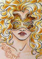 ATC: Masquerade 1 by Athalour