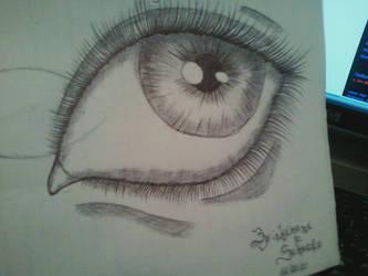 My Eye by ShadeKing14