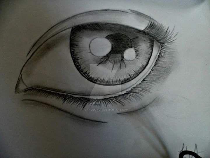 My Eye (2) by ShadeKing14