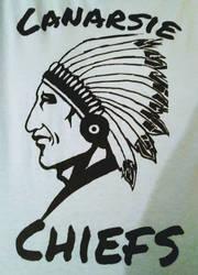 Canarsie Chiefs by ShadeKing14