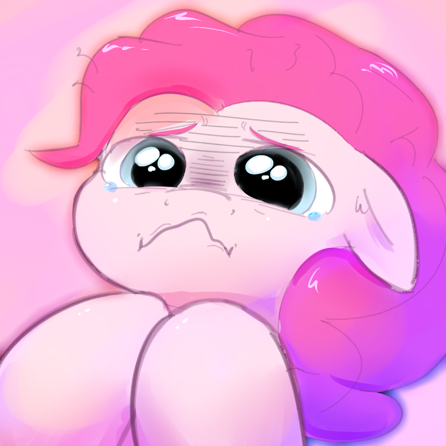 Sad Ponk by khorme