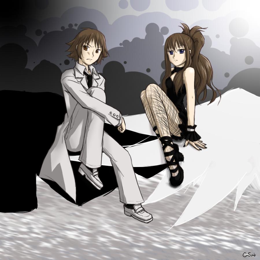 N and touko wedding - N And Touko Wedding 14