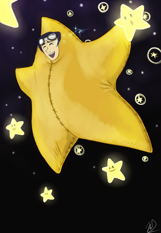 Startlight Duke