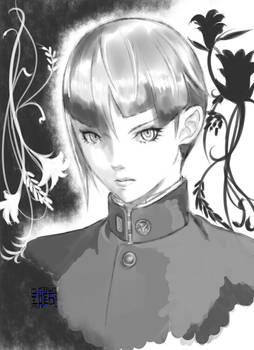 Shin Megami Tensei V fanart