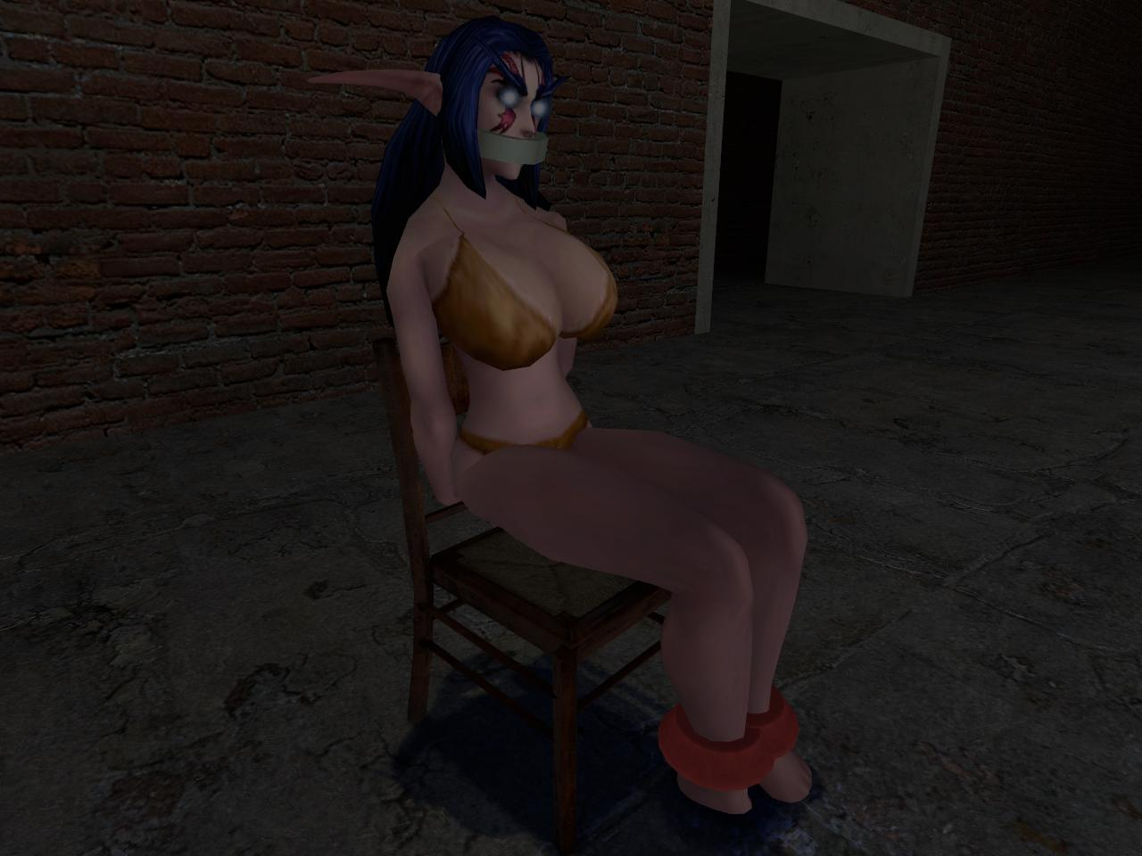 3d anime with bigboobs strapon fucked on the 3