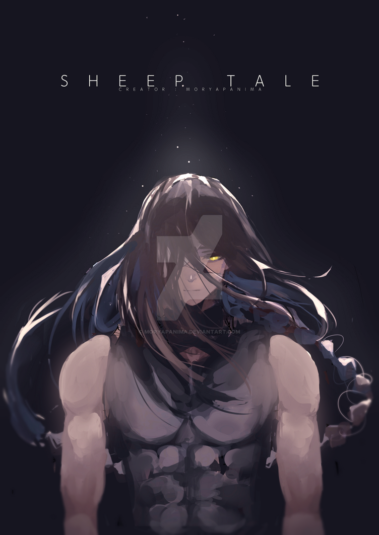 Sheep Tale by MoryaPanima