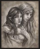 Come Away With Me by Saimain