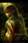 Glance by Saimain