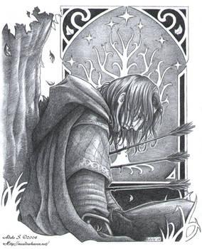 LotR: The departure of Boromir