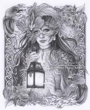 Masquerade: Radiance