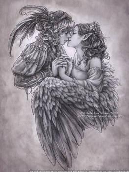 Love Has a Minstrel's Voice