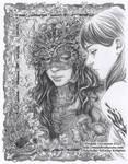 Masquerade Mirrors: Keldera