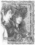 Masquerade Mirrors: Luke