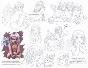 Sketchpage -Elerus 8-9