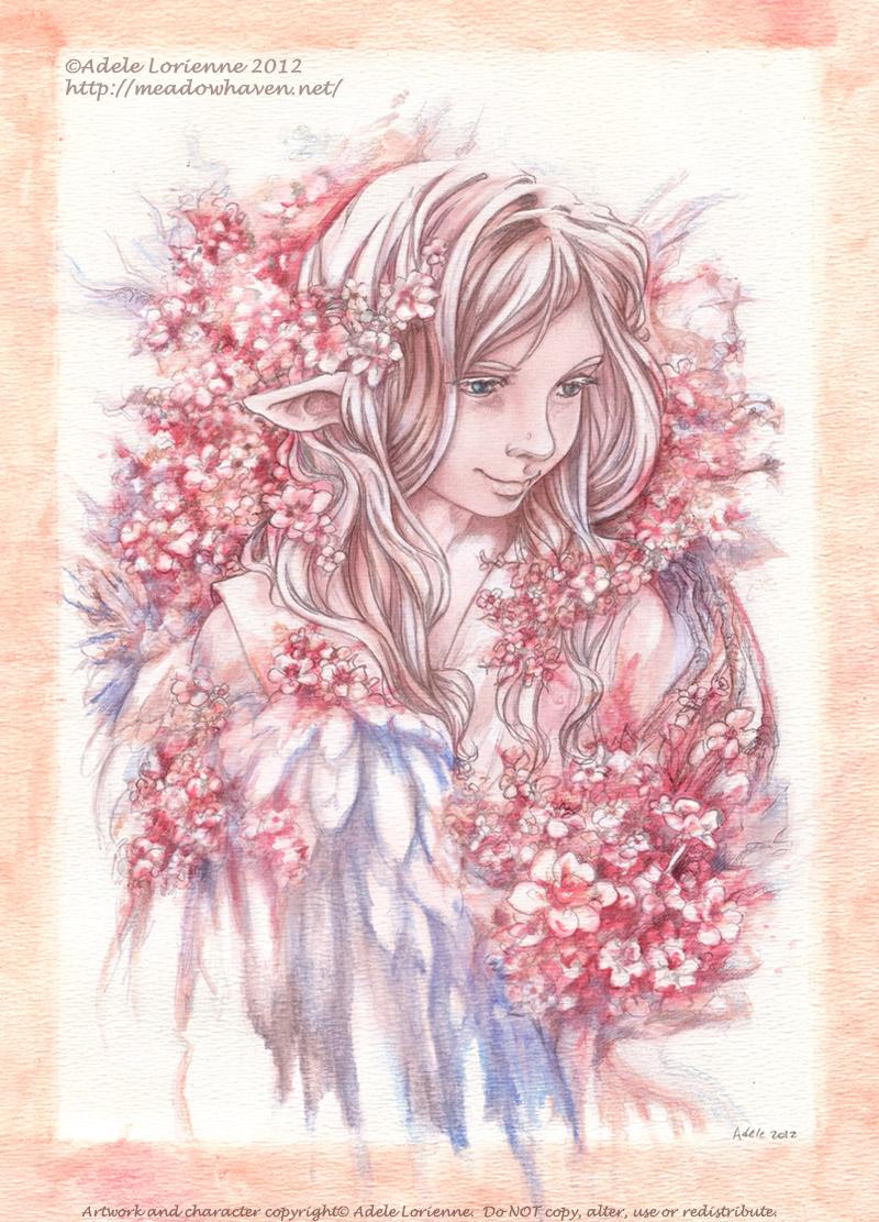 Sweetness by Saimain