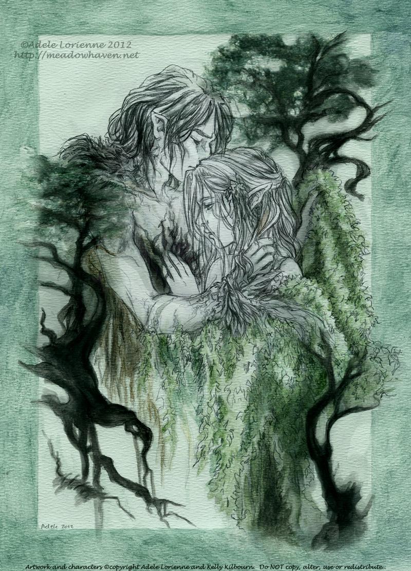 Dark Heart by Saimain