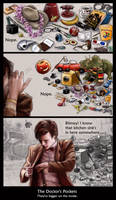 The Doctor's Pockets