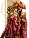 Time Lord Fashion by Saimain
