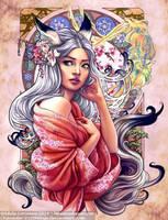 Beautiful Secrets by Saimain