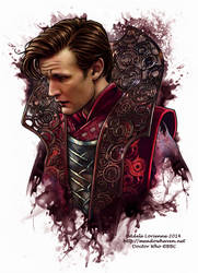 Eleventh Doctor -NM