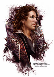 Eighth Doctor -NM