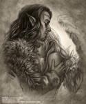 Cold Embrace