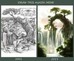 Draw This Again - The Nefarine