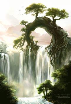 The Nefarine Tree
