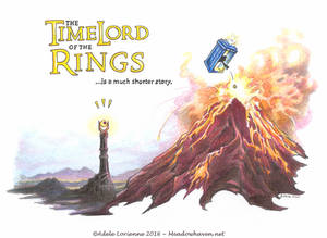 TimeLord of the Rings