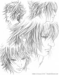 Even More Noctis by Saimain