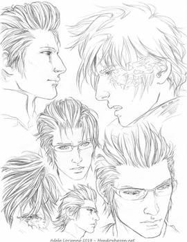 Ignis Sketchpage