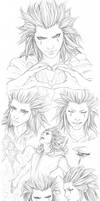 Wildfire -Axel Sketchpage-