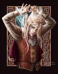 Royalty - Luke
