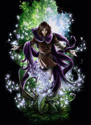 Transcendence by Saimain