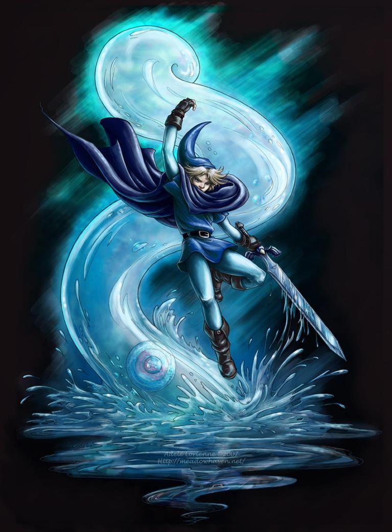 Watermaster by Saimain