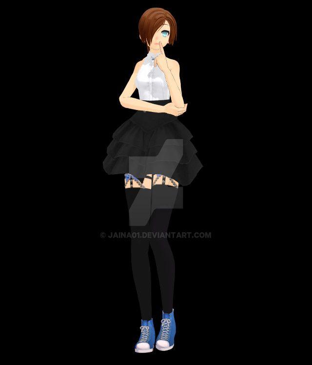 Calista by Jaina01