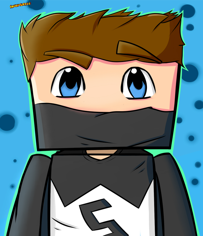 Minecraft Profile Picture! By Lolacost On DeviantArt