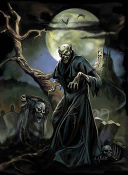 Nosferatu Cover