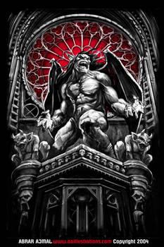 Gargoyle Awakening