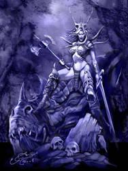 The Slayeress
