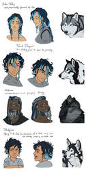 Human Version of my Woofs