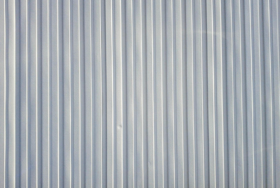 Corrugated Steel Wall By Pfmonaco On Deviantart