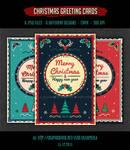 Christmas Greeting Cards Vol.2