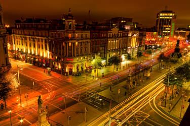 City Life by Tazmaniac13