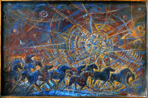 Sinfonia Petrea - 1992 by andresbestardmaggio