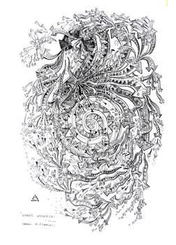 Logos Universal (Dragon de 7 cabezas) - 2002