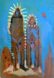 Espiritu Manjui - 1984 by andresbestardmaggio