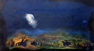 Caceria Nocturna - 1992